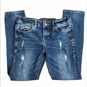 Silver Jeans Sasha